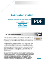 13 Lubrication System