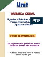 Aula 3 Forcas Intermoleculares