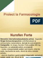 Farmacologie ppt