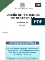 Marco Logico Desarrollo Proyecto