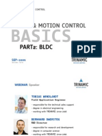 2009-09 MotionControl & Motor-Basics Part2-BLDC TW BD