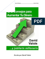 38 consejos para aumentar tu dinero - David Valois.pdf