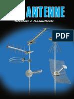 Nuova Elettronica Antenne Handbook