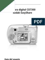 KODAK Easyshare CX7300 GLB Es
