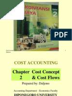 Bab 2 - Konsep Biaya