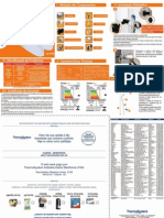 Manual Ducha Multitemperatura Spot8t Rev0