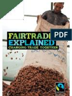 fairtrade explained