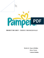 Proiect Pampers - Kidex 1