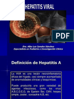Hepatitis Viral Final