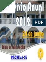 Convívio Anual da AELA - 2012