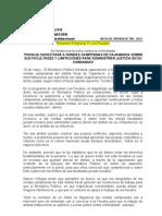 NP Rondas Campesinas - Los Fiscales TV
