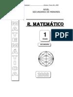 Raz Matematico