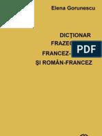 Dictionar Frazeologic Fr-Ro-Fr [SSA]