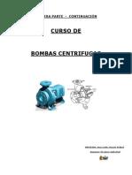 Bombas Centrifugas - Parte 3 - Jcpp