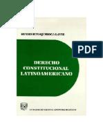 Derecho Constitucional Latinoamericano