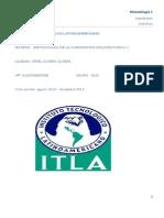 ITLA 3 3P Analisis Olvera Uriel 2012-11-21