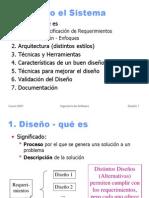 PRESENTACION PROCESO DE DISEÑO