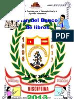 Banco Del Libros