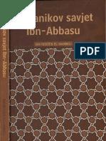 Bs Poslanikov Savjet Ibn Abbasu