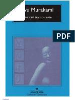 Murakami,Ryu-Azul Casi Transparente.PDF