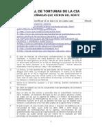 1- MANUAL DE TORTURAS DE LA CIA (analisis sobre el)-checlist actuacion Atenco de Peña Nieto