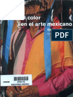 El Color en El Arte Mexicano - Georges Roque