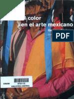 El Color en El Arte Mexicano - Georges Roque