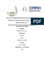 Recuperación y soldabilidad de fundición de hierro.pdf