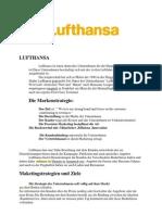 Lufthansa 1