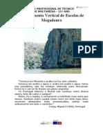 Visita de Estudo a Miranda Do Douro 2012-13