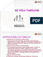 4 Ciclo de Vida Familiar