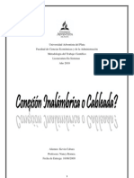TP - Metodologia Del Trabajo Cientifico - Kevin Cabara