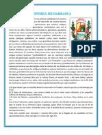 Copia de Historia de Barranca