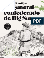 Brautigan Richard - Un General Confederado de Big Sur