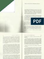 Felix Guattari, Sobre las relaciones enfermeros médicos, En Psi