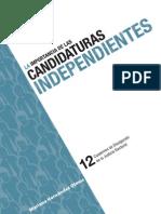 Cuaderno_12_je_La Importancia de Las Candidaturas Independientes