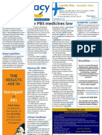 Pharmacy Daily for Mon 20 May 2013 - PBS reform pharmacy impact, SUSMP 4, direct buying, Diane-35 and more