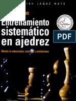 Entrenamiento Sistematico en Ajedrez - Samarian