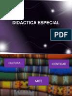 Didactica Especial !!!
