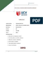 Apraxia -Monografía Neurociencias