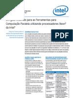 WhitePaper GuiaParaFerramentasDeComputacaoParalela Intel