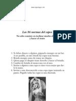 Manual Para El Borracho Moderno by piña