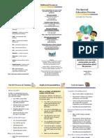 iep process parents brochure ltm 631