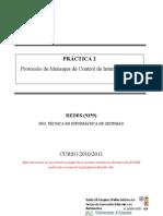 Redes Practica2 Sistemas10-11