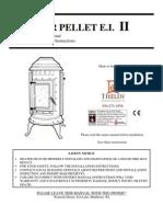 Parlour Pellet Manual