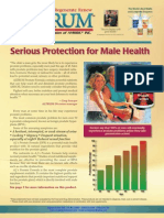 Prostate Formula - Serious Protection for Male Health