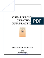 Guia Visualizacion Creativa Denning y Phillips