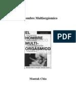 El Hombre Multiorgásmico_Mantak Chia