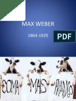 Gilberto 09 03 Max Weber