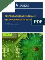 Responsabilidade Social e Desenvolvimento Sustentavel (1)